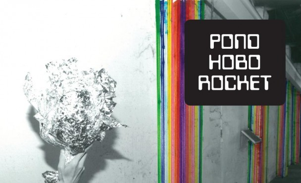 Hobo Rocket, Keeping Pond Afloat in the Psychedelic Space