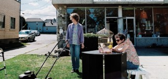 Veering Off-Course with MGMT's MGMT