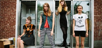 The Next Big Thing (No.41) : Potty Mouth