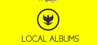 SVANAPaper Kaleidoscope 2013: Local Albums of The Year