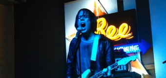 Rocking the Monday Blues Away with The Cribs