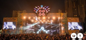 Amazing Signs From The Universe to You During WTF16