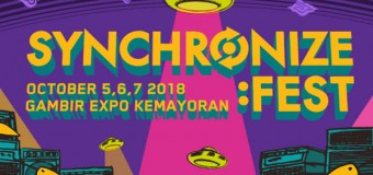 From Reunion to Collaboration between Musicians and Indonesian Art Community