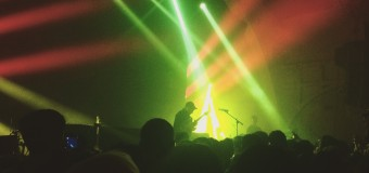 An Intimate Hour with Unknown Mortal Orchestra