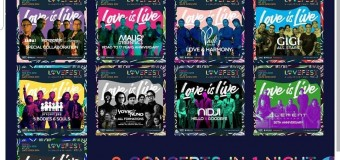 Not Your Everyday Love Festival