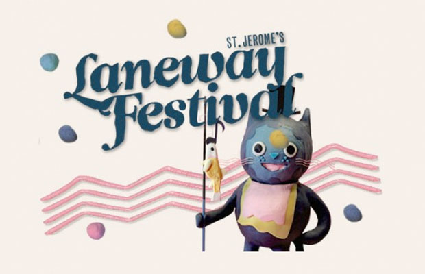Bet You Didn't Know : Laneway Festival 2013′s Lineups