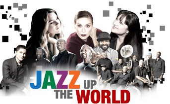 March?Jazz? Yes, It's Java Jazz Festival 2013