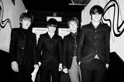 The Next Big Thing (No.9) : The Strypes