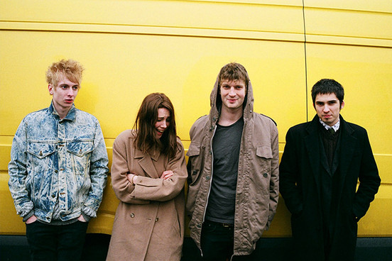 The Next Big Thing (No.13) : Wolf Alice