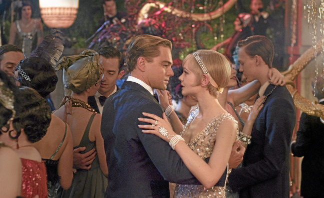 "Will The Soundtracks Be As Great As The ""Gatsby""?"