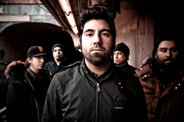 Bet You Didn't Know : Deftones