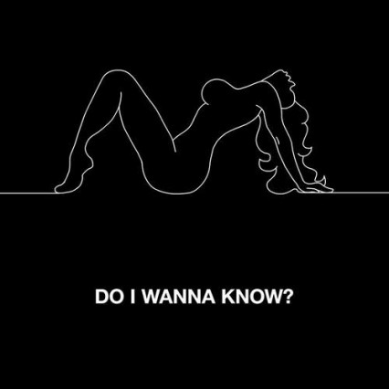 Do I Wanna Know? A Brand New Music Video from Arctic Monkeys