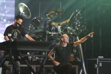 A Decade for an Encore: Linkin Park Live in Malaysia 2013