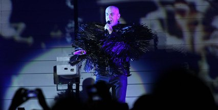 Pet Shop Boys Electrified Jakarta