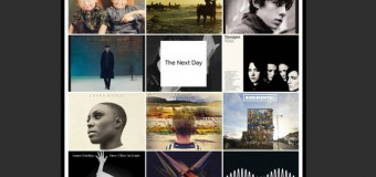Mercury Prize 2013 : The Nominees Are in
