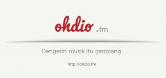 Ohdio.fm : The New Dynamic Way to Enjoy Music