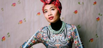 The Next Big Thing (No.43) : Yuna