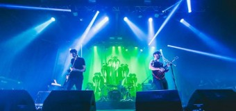 Foals: A Night of Anthems