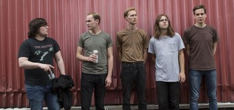 The Next Big Thing (No.45) : Eagulls