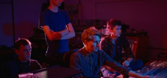 The Next Big Thing (No.47) : Glass Animals