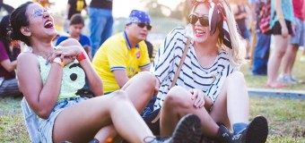 Hanie Hidayah Shares What To Wear and Festival's Essentials for Good Vibes!