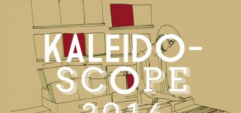 SVANA Paper 2014 Kaleidoscope : The Lists of the Year