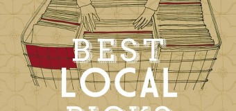 SVANAPaper 2014 Kaleidoscope : Best Local Picks
