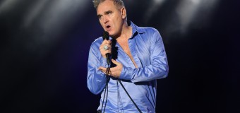 Morrissey Live in Jakarta: An Encore-less Comeback