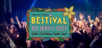 Bali! Are You Ready for #Bestival Arrival?