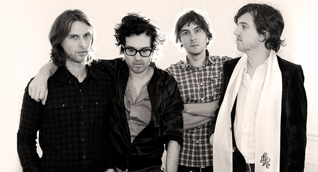 Phoenix's Bankrupt And Their Attempt To Be The Biggest Band In The World