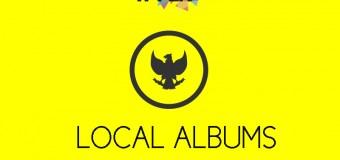 SVANAPaper Kaleidoscope 2013: Local Albums of The Year
