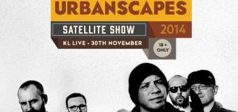 Mogwai to Play Urbanscapes Satellite Show