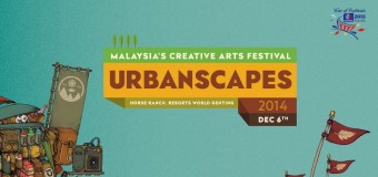 Kimbra Leads the Finale of Urbanscapes 2014 Line-ups