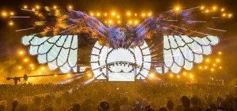 DWP16: Level of Excitement from The Biggest Rave Party in Asia