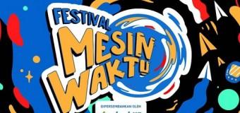 The Time Machine Festival Returns!
