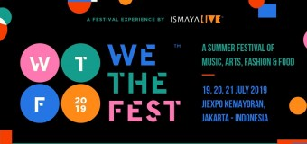 We The Fest 2019 Phase 2 Lineup